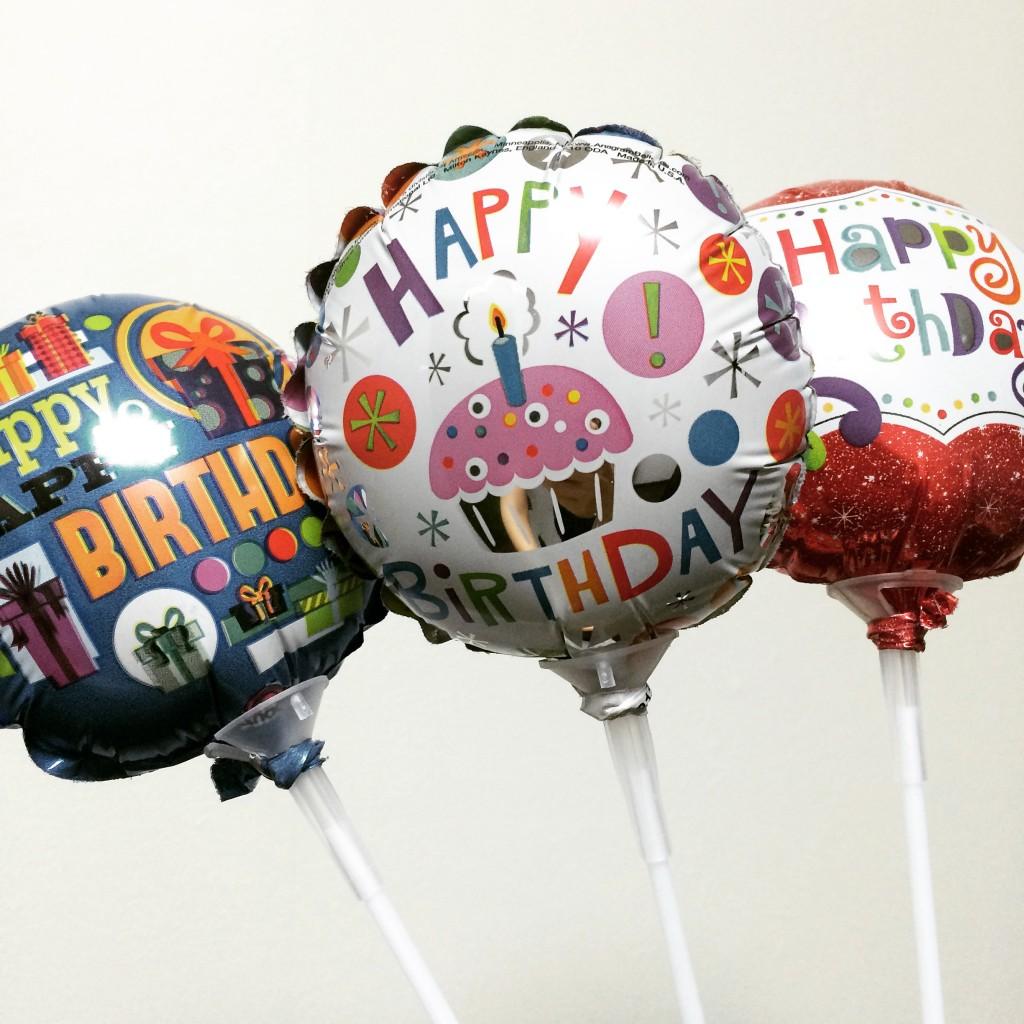 HBDballoon