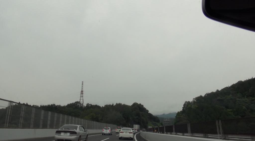 way to yamanashi 1